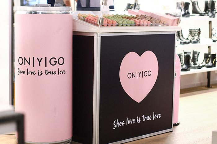 ONYGO Presseevent
